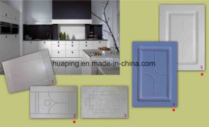 PVC Cabinet Door/Cabinet Door/Carbinet Wardrobe pictures & photos