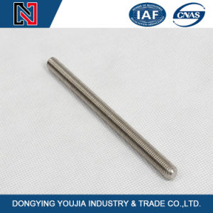 Full Threaded Hot DIP Galvanized Threaded Rod pictures & photos