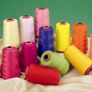Good Color Fastness Sewing Thread pictures & photos