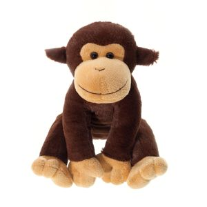 Custom Made Super Soft Stuffed Toy Plush Monkey