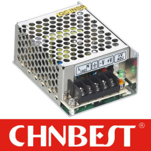15W 5V Switching Power Supply with CE and RoHS (BS-15B-5) pictures & photos