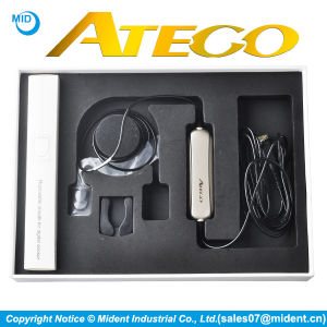 High Resolution UK Ateco Dental X Ray Sensor Rvg