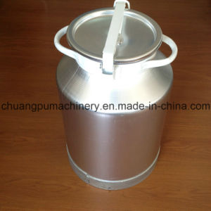 40litre Milk Barrel / Aluminum Alloy Transportable Can pictures & photos
