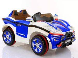 China 6v Electric Car For Kids To Drive With Remote Control Okm 799