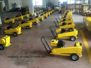 6.5HP Gasoline Powerful Wood Chipper Shredder & Wood Cutting Machine pictures & photos