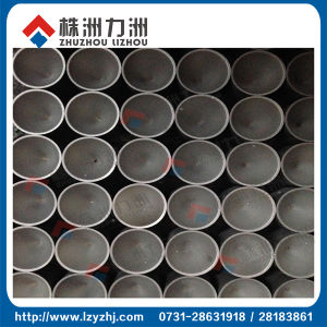 Wear Resistance Cemented Carbide Nozzle From Lizhou