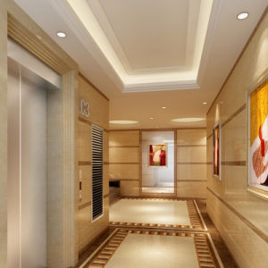 Fsc Quality Assured Composite Panel for Hotel Project pictures & photos