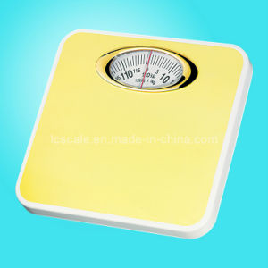 mechanical bathroom scale  ( LC NZIF 3 ) pictures & photos