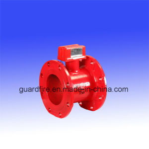 Water Flow Detector Flange Type