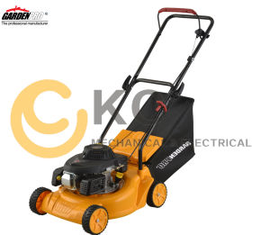 "16"" Lawn Mower/Grass Cutter in Hand Push (KCL16)"