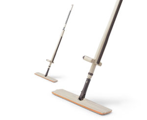 Hand Free Squeeze Flat Mop pictures & photos
