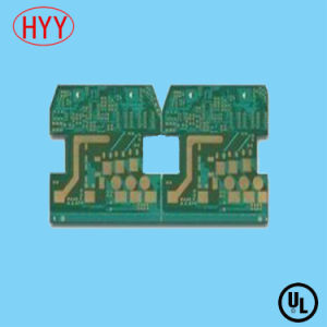 Panel Prototype PCB with High Precision