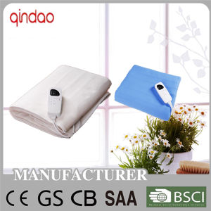 Multipurpose Winter Warming Electric Heating Blanket pictures & photos