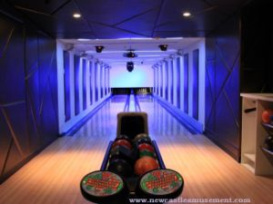 2 Sets Amf 8290xl Bowling Equipment pictures & photos