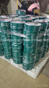 PVC Flexible High Pressuer Water Hose pictures & photos
