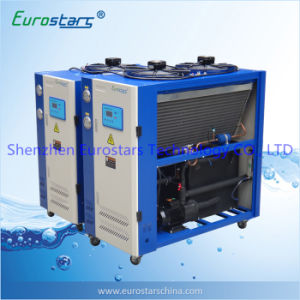 China Water Chiller Manufacturer-Scoll Compressor Water Chiller pictures & photos