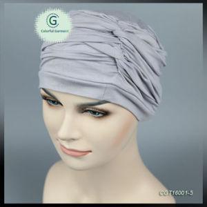 4b4519332bab89 China Custom Women Hair Loss Chemo Hat Small Order Jersey Night ...