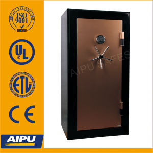 Fireproof Gun Safe Wholesale Withul Listed Group 2 Lagard Combination Lock Rgh593024-C with Option pictures & photos