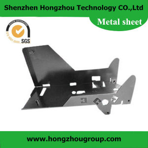 Sheet Metal Fabrication Parts with Bending pictures & photos