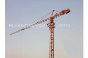 Steel Wire Ropes for Tower Crane
