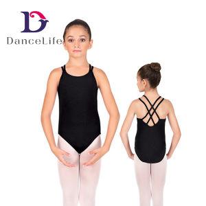 c35546938 China C2038 Girls Artistic Gymnastics Leotards Children