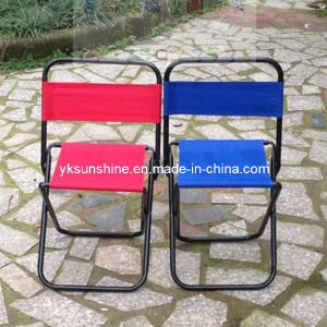 Sand Folding Stool Chair (XY-103B) pictures & photos
