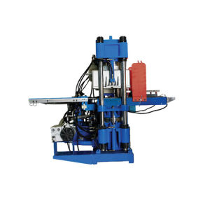 Vacuum Press Rubber Machine for Rubber Silicone Products (KS250VF) pictures & photos