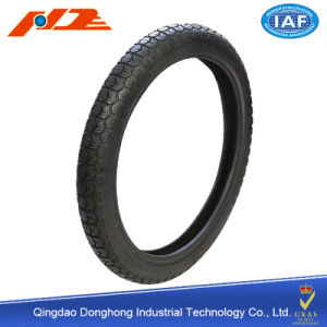 6pr and 8pr Famous Brand Motorcycle Tire 2.75-14 pictures & photos