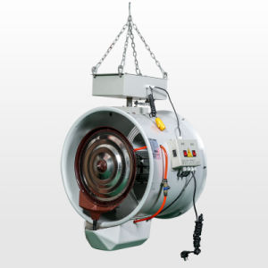 Dq-134 Industrial Centrifugal Humidifier Hanging Type pictures & photos