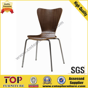 Fast-Food Steel Restaurant Chairs Kf-11 pictures & photos