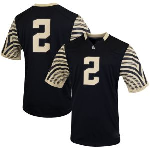 Wake Forest Demon Deacons College Replica Football Jersey