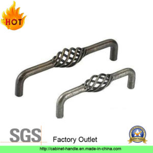 Factory Outlet Stainless Steel Cabinet Handle (UC 01)