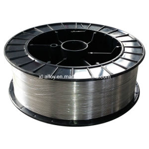 Low Factory Price Resistance Alloy Cr20ni80 Nichrome 8020 Wire