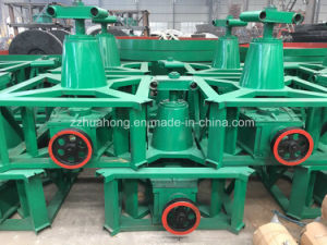 Gold Wet Pan Mill, Gold Grinding Mill Machine for Sudan, Gold Mining Plant pictures & photos