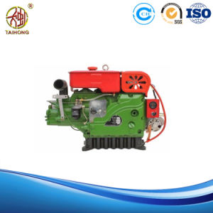 Single Cylinder Diesel Engine Ld130 pictures & photos