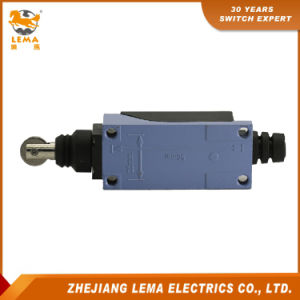 Lema Lz8112 Roller Plunger 5A 250VAC Mini Limit Switch pictures & photos