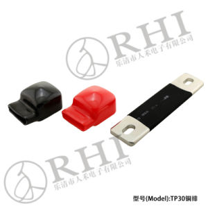 Low Voltage Busbar Insulator Flexible Copper Busbar