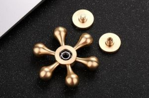 Copper Materials New Item Fidget Spinner pictures & photos