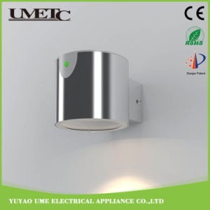 Solar Ss LED Garden Wall LED Ce Light