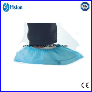 Non-Woven Shoe Cover Mechanism