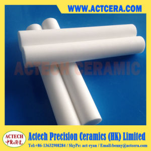 Precision Ytzp/Zro2/Zirconia Ceramic Solid Rods