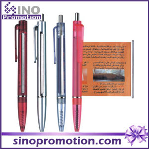 Promotional Gift Banner Pen (GP2264)