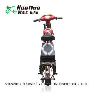 2017 Hot Sell in Africa 450W Strong Electric Bike for Loading pictures & photos