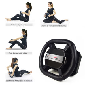 Profestional Electrical Vibration Body Massager, Rechargeable Health Care Beauty Equipment From Esino Manufacture