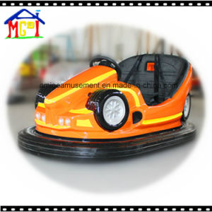 Fashion Outlook Bumper Car Factory Direct Sale for Family Fun pictures & photos