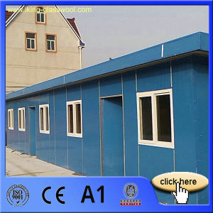 House Prefabaricated Fireproof Composite Board pictures & photos