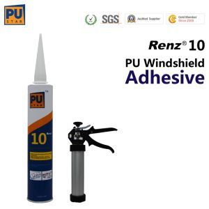 Ureathane Windshield Adhesives Polyurethane Sealant for Direc-Glazing Renz10 pictures & photos
