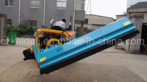CE Approved Heavy Duty Mulcher pictures & photos