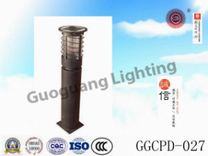 Ggcpd-027 New Design 10W-20W IP65 LED Lawn Light pictures & photos