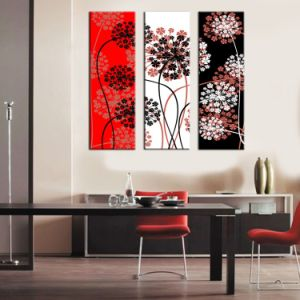Bedroom Decoration Canvas Painting, Best Selling Wall Decoration Canvas Painting